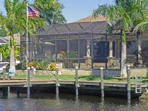 cape coral waterfront homes for cape coral waterfront