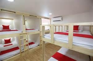 Bunk Beds Twin Philstay Dongdaemun 187 2 Gwanghui Dong 1 Ga Seoul