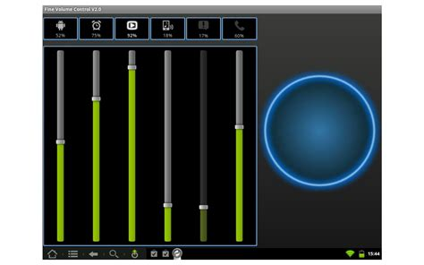 Desktop Volume by Volume V2 Trial Android Apps On Play