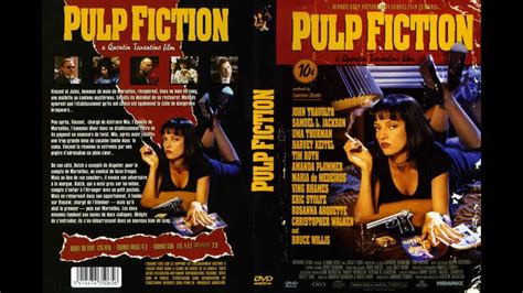 pulp fiction soundtrack pulp fiction soundtrack son of a preacher man 1968