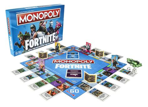 fortnite monopoly fortnite monopoly and nerf blasters are coming legit reviews