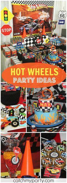 hot wheels themes hot wheels racing league hot wheels birthday party cakes