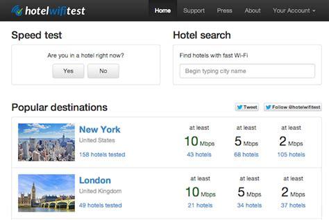 test connessione wifi come scoprire se l albergo ha il wifi fastweb
