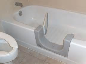 torrace handicap bathtubs