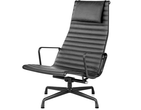 Aluminum Lounge Chair by Eames 174 Aluminum Lounge Chair Hivemodern