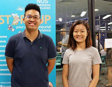 How Difficult Is It To Get Into Nus Mba by Past Projects Lean Launchpad Singapore