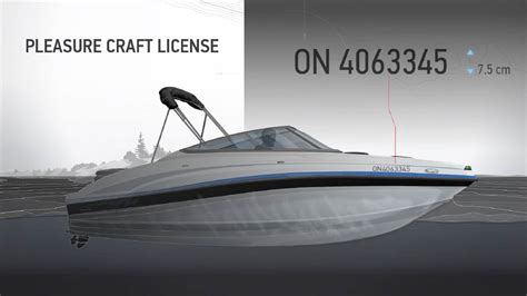 small boat license british columbia boating license official boatsmart exam