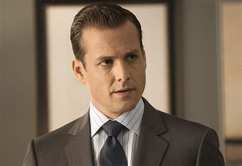 debriefing suits suave and star gabriel macht