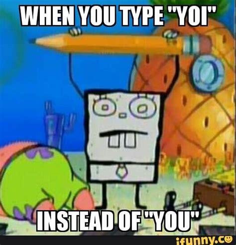 Meme Genator - doodle bob meme 28 images doodlebob hip hop doodlebob