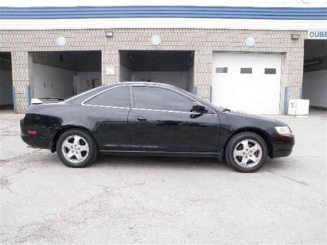 1998 honda accord 2 door purchase used 1998 honda accord ex coupe 2 door 2 3l not