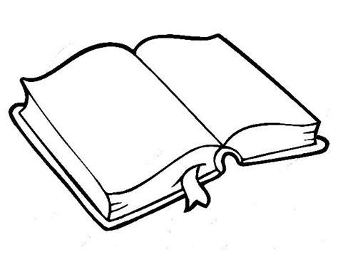 dibujo de unos libros para colorear dibujos net image gallery libros dibujos