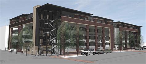 » Kokomo continues improvements with downtown parking garage
