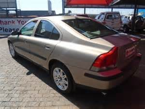 2003 Volvo S60 T5 Used Volvo S60 T5 A T For Sale In Gauteng Cars Co Za Id