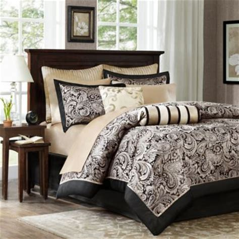 gold and silver comforter sets buy gold comforter sets king from bed bath beyond