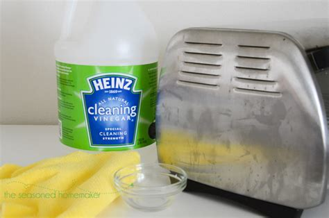 what can i use to clean my stainless steel sink clean with vinegar cleaning stainless steel