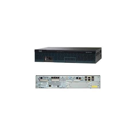Router Cisco 2911 K9 used cisco cisco 2911 voice bundle cisco2911 v k9