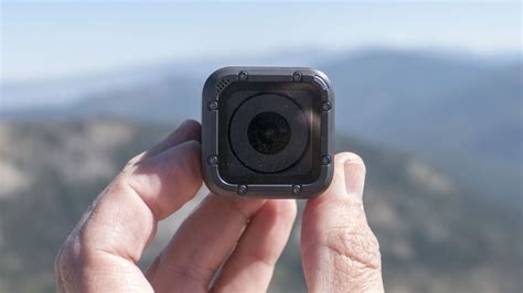Gopro 5 Session gopro hero5 session shows the cube has grown up cnet