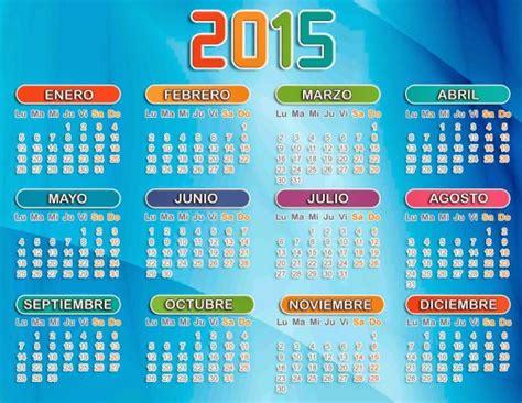 Calendario Bristol 2015 Almanaque 2015 Con Feriados Uruguay Imagui