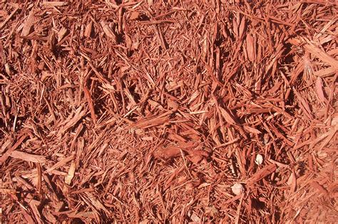rock sand mulch