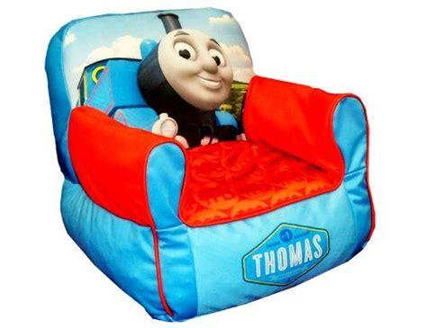 thomas the tank armchair thomas the tank engine train friends bean bag chair