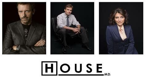 Dr House Tv Series Dr House Wallpaper 11