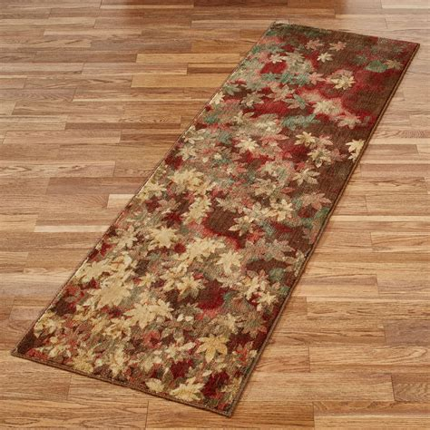 Leaf Rugs by Riverpark Autumn Leaf Area Rugs