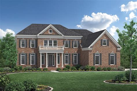 new luxury homes for sale in ivyland pa reserve at