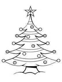 arbol de navidad dibujos para colorear e im 225 genes