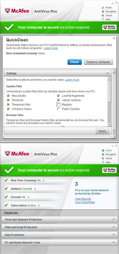 mcafee antivirus full version free download 2012 mcafee antivirus plus 2012 full version with free license key