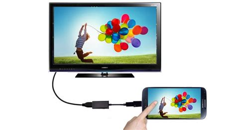 Kabel Usb Hp Ke Tv cara menghubungkan hp android ke tv asia note