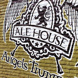 angels trumpet ale house angels trumpet ale house phoenix az sunset