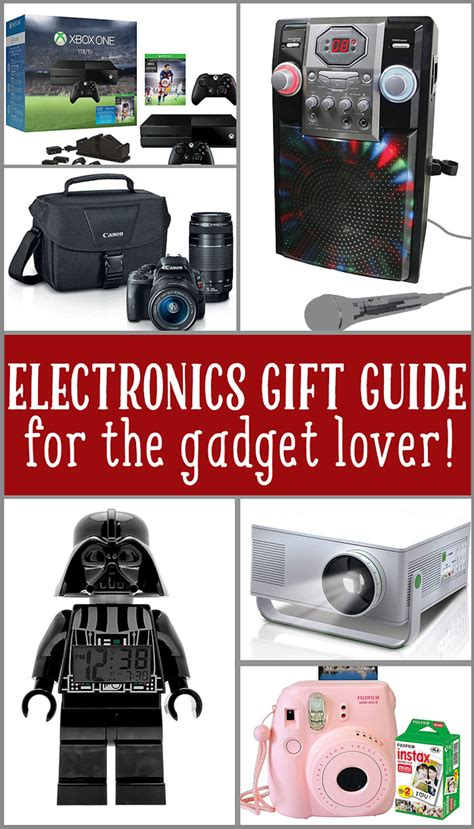 gift guide   electronics lover    gift