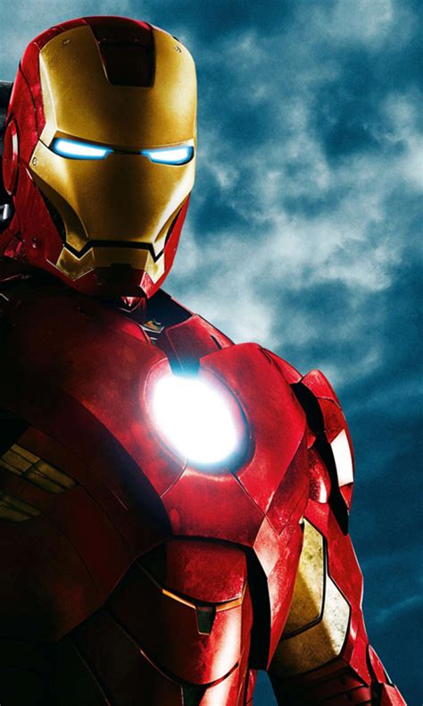 wallpaper android hd iron man iron man wallpaper for android wallpapersafari