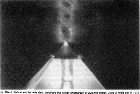 Tesla Beam Pyramid Energy Beam Motif Utaot