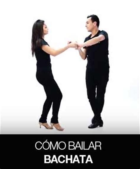como bailar salsa video de pasos basicos aprender a como bailar bachata clases de salsa