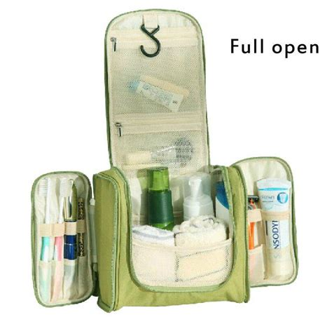 Bathroom Travel Kits Magictodoor Travel Kit Organizer Bathroom From
