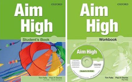 libro aim high level 3 aim high level