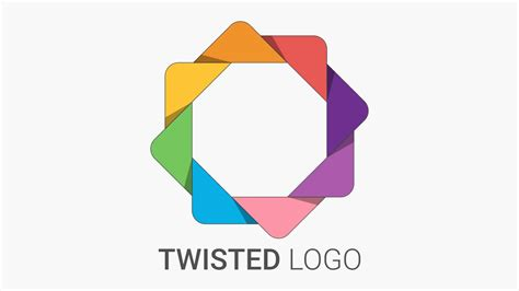 design a logo in inkscape twisted logo design tutorial in inkscape youtube