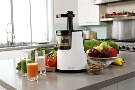 Blender Hurom hurom juicer reviews for nutritious healthy juices