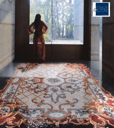 pavimenti a mosaico pavimenti e rivestimenti di mosaico stanze d autore