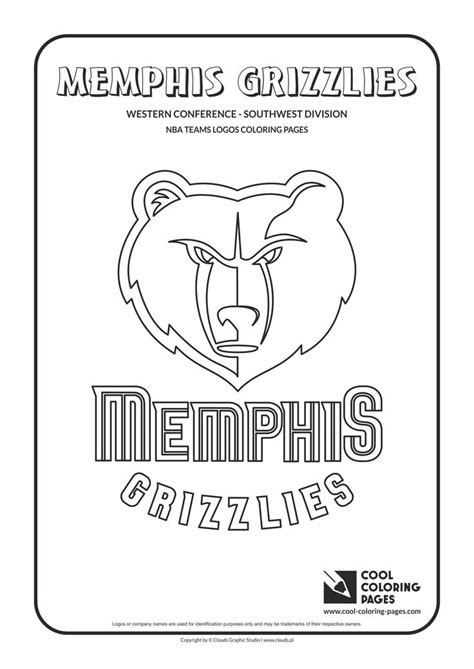coloring pages nba team logos cool coloring pages nba basketball clubs logos western