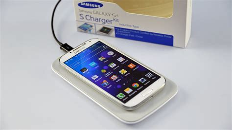chargers for galaxy s4 samsung galaxy s4 wireless s charger unboxing review