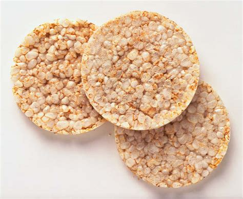 rice cake 5 healthy snacks that really aren t and how you can