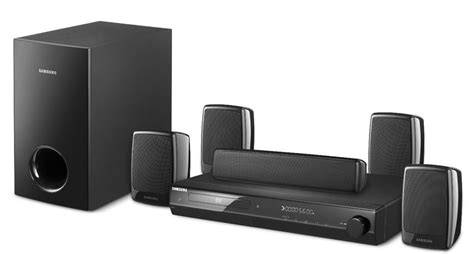 samsung ht z320 home theater system