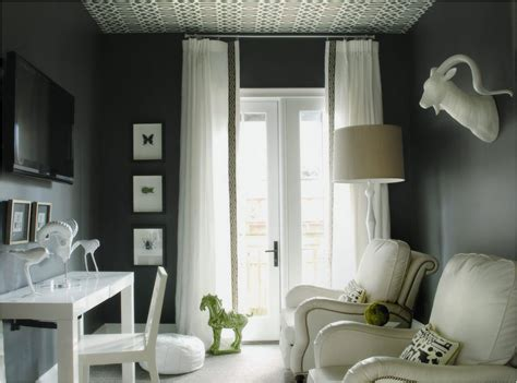 dark grey walls color watch styling with grey all the way nbaynadamas