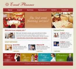 Wedding Planner Website Template Free Download Beautiful Top Best Event Planner Website Templates