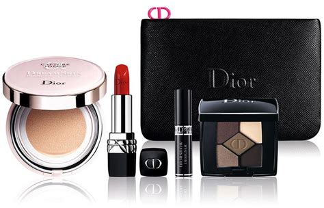 Check Out Diors Makeup Collection by 2016 Palettes Sets Trends And