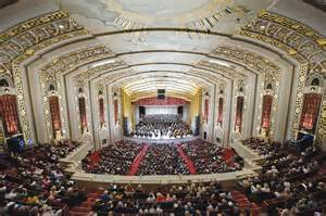The hartford symphony orchestra and hartford chorale will come