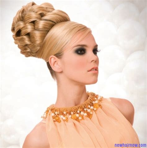 how to make a beehive hairstyle women s beehive type haircut new hair now