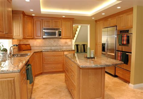 natural cherry kitchen cabinets mader cabinet co cherry cabinets liverpool style doors